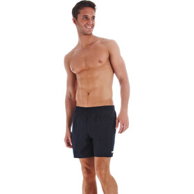 "speedo Solid Leisure 16"" Uimashortsit Miehet, navy"